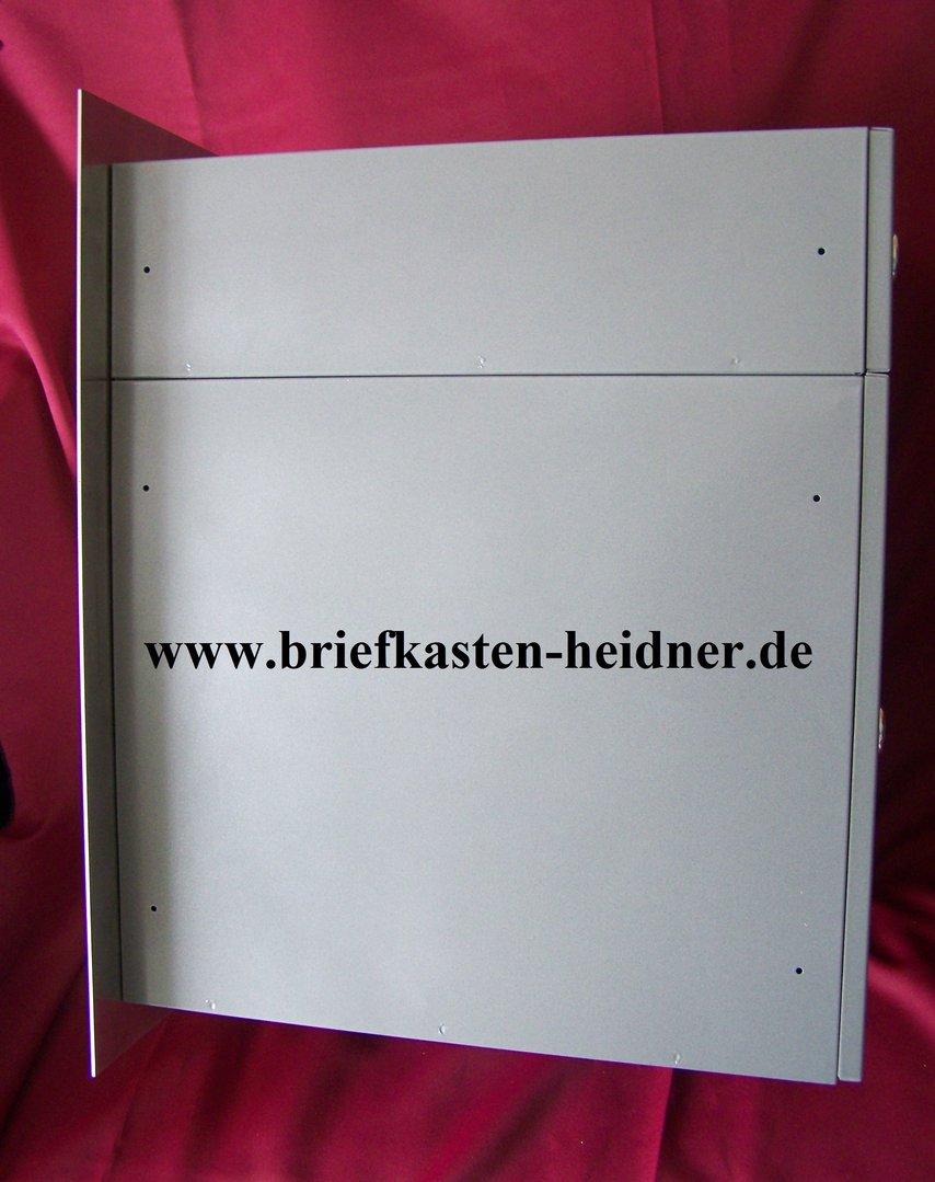mdh53 knobloch mauerdurchwurf briefkasten anlage 300 1 tlg fixtiefe 380 2 klingeln. Black Bedroom Furniture Sets. Home Design Ideas