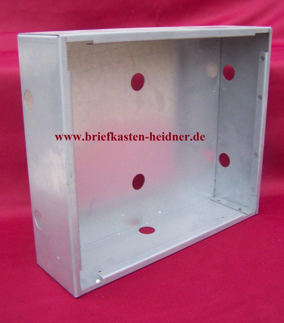 ikh02 renz installationskasten 260 x 220 x 70 f r klingel und sprechanlage. Black Bedroom Furniture Sets. Home Design Ideas