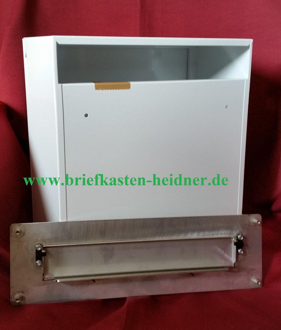 KAH49: Knobloch-Innentür-Briefkastenanlage 300, Farbauswahl ...