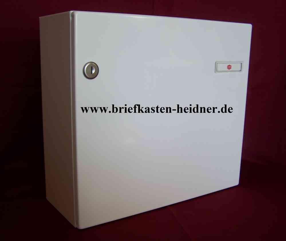 ITH39: Renz-Innentür-Briefkasten 370/330/145 weiß - www.briefkasten ...